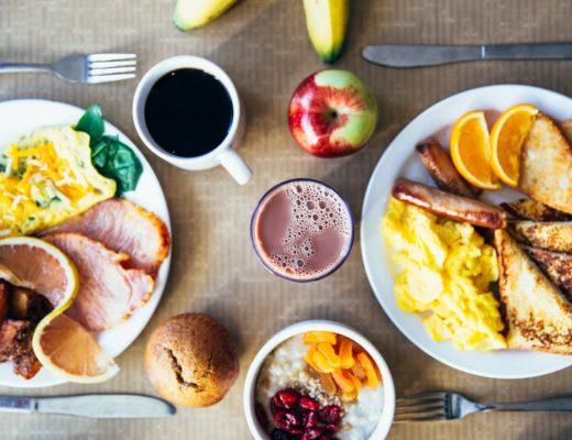 breakfast in bellingham